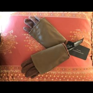 Zara gloves